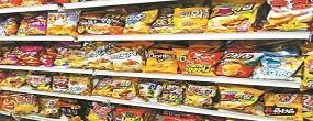 调查:进口食品中文标签缺位 过期食品仍在销售